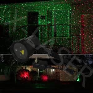 outdoor laser lighting machines tree ornament light light