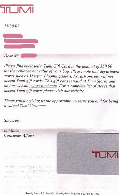 Tumi Gift Card - tumi gift card lamoureph blog