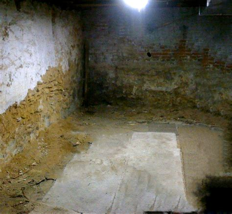 concrete basement walls concrete contractors dependable concrete basement walls
