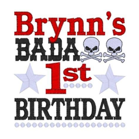 Badass Birthday Quotes Stitchontime