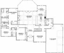 Barn House Floor Plans Floor Plan Of Pole Barn Home Pole Barn Home Plans