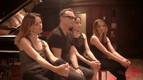 the corrs white light interview part 3 youtube