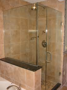 frameless shower door frameless shower doors bathroom shower designs