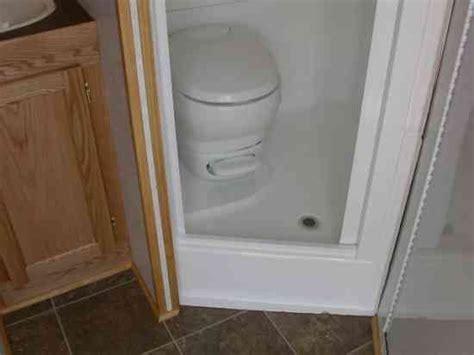 toilet sink shower combo rv shower toilet combo kit rv toilet shower sink
