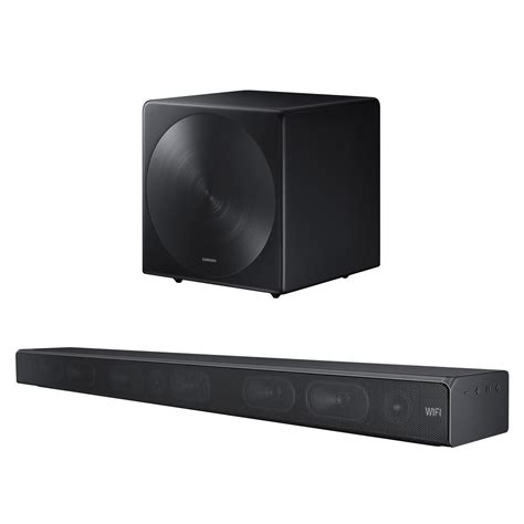 1 samsung hw ms650 soundbar samsung hw ms650 3 channel sound premium soundbar with swa w700 wireless sound subwoofer