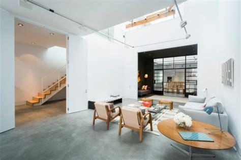 amazing examples  concrete flooring