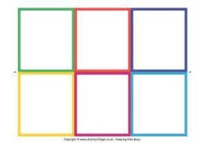 blank flash cards medium