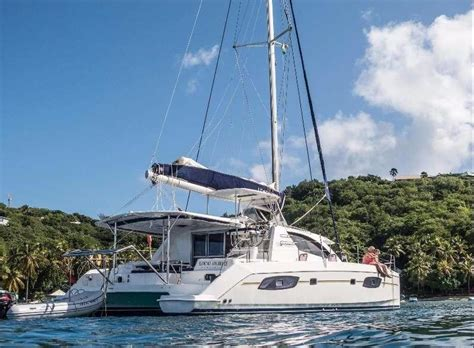 catamaran for sale roatan 44 leopard 2014 roatan honduras