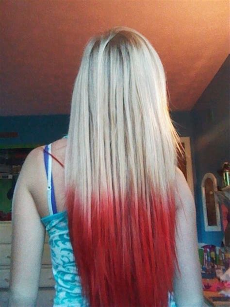 kool aid hair dye for dark hair 17 best images about dyed kool aid hair on pinterest