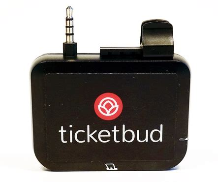 mobile point of sale system ticketbud announces new mobile point of sale system
