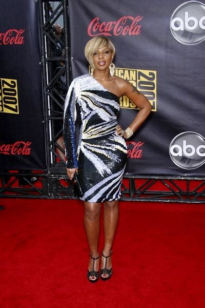 2007 American Awards J Blige by J Blige Picture 29 2007 American Awards