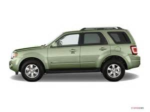 2010 Ford Escape Hybrid 2010 Ford Escape Hybrid Prices Reviews And Pictures U S