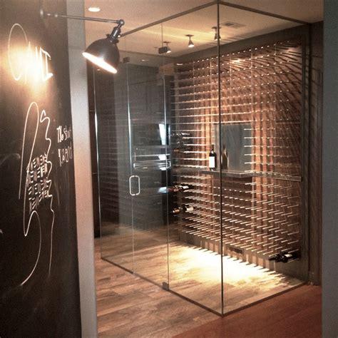 modern wine storage design stact modular wine wall