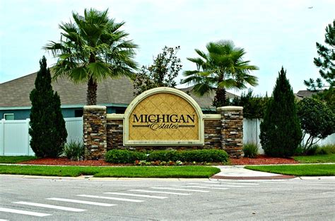 michigan estates st cloud florida real estate for sale