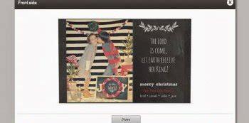 Vista Print Greeting Card Template by Vistaprint Photo Cards Greeting Card Exles
