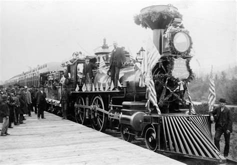 trains in america a little bit of u s transportation history the