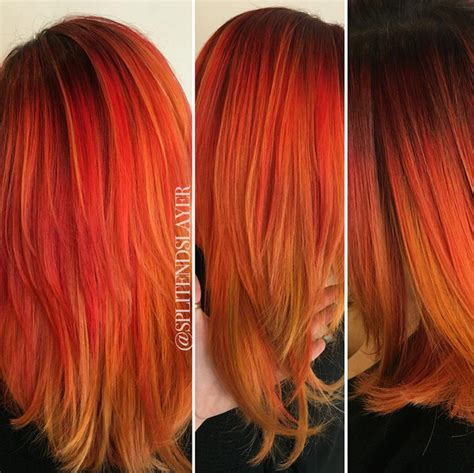 Hair Color Design Ideas by 28 Hair Color Ideas For 2016 Pretty Designs