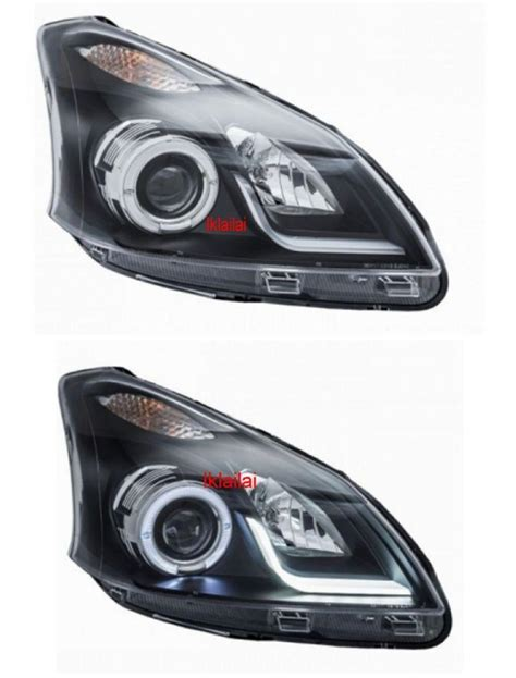 Ring Reflektor All New Avanza toyota avanza 13 led ring projector end 10 5 2016 8 18 pm