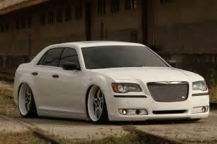 Chrysler Auto Chrysler Car Tuning