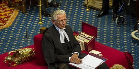 what are the duties of the speaker of the house lords debates role of the lord speaker news from parliament uk parliament