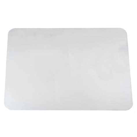 Office Desk Pad Office Depot Brand Desk Pad With Microban 19 X 24 Clear By Office Depot Officemax