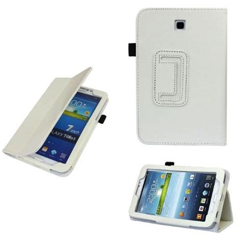 Tablet Samsung Tab 3 7 0 P3200 sale folio leather cover stand for samsung galaxy tab 3 7 0 quot 7 quot tablet p3200 p3210