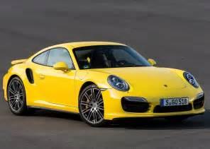 2013 Porsche 911 Turbo Porsche 911 Turbo 991 2013 2014 2015 2016
