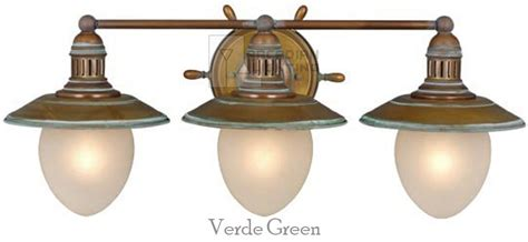 Nautical Vanity Light Vaxcel Lighting Vl25503 Nautical Traditioanal Vanity Bathroom Light Vx Vl25503