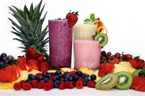 fruit and vegetable smoothie the smoothie guide gentleman s gazette