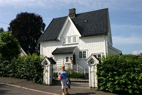pic of homes norwegian homes