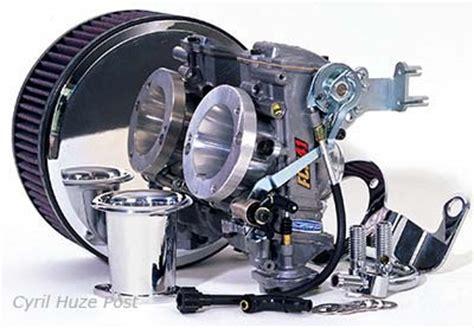 Karburator Keihin Pwk 36 Sudco sudco keihin fcr performance carburetor kits for harley davidson american v at cyril