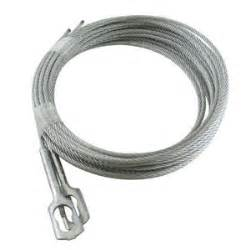 how to when garage door cables should be replaced