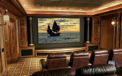interior design home theater imponerende interi 248 r stue home theater nina design