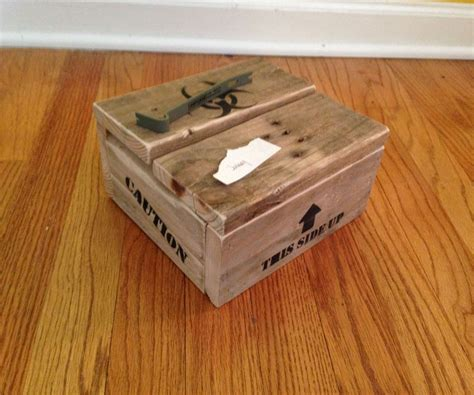 gifts for woodworkers crate gift crate finishing touches