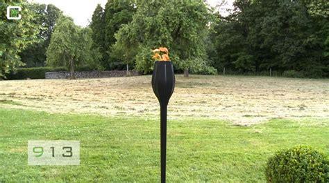 fiaccole giardino 25 modelli di torce o fiaccole da giardino dal design