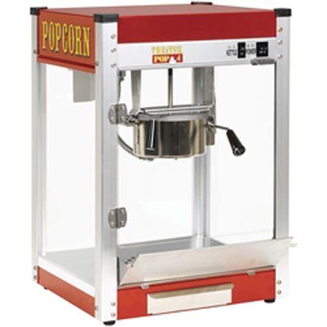 table top machine popcorn tabletop hart entertainment