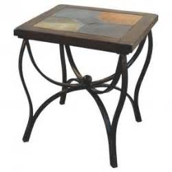 slate top end table slate top end tables foter