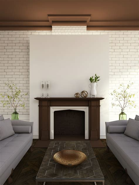 remodelaholic  transformative fireplace makeover ideas