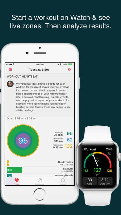 Autosleep Supports Essential heartwatch activity monitor for on the app