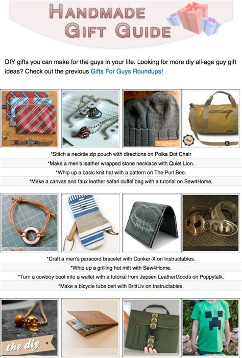 gifts for guys 16 1000 images about diy handmade gifts for guys on