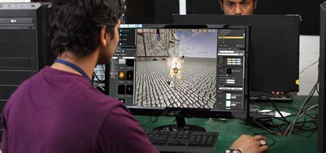 game design university courses game design developemnt college course in chennai