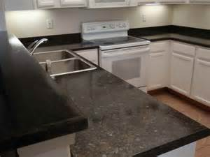 Refinish Kitchen Countertop Kitchen Refinish Yourlaminate Countertops That Look Like