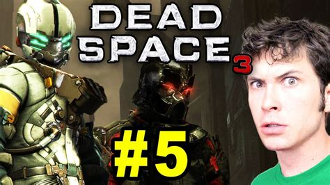 dead space 3 bench dead space 3 bench part 5 youtube