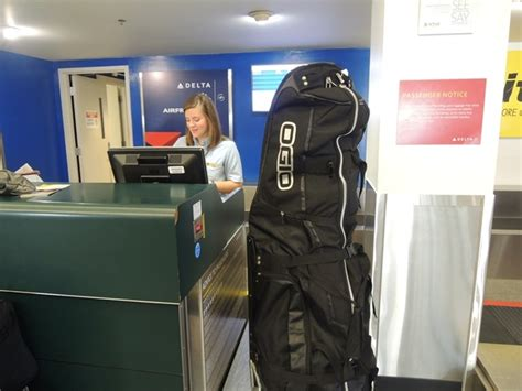 Gc Go Go Travel the airline lost my golf clubs what to do golf advisor