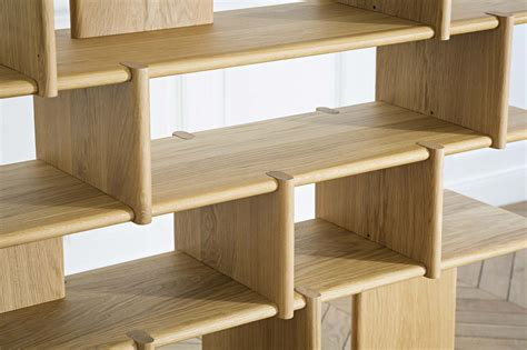 etagere sur mesure 201 tag 232 re sur mesure en bois design