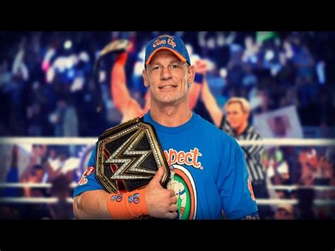 john cena theme song wwe john cena theme song 2017 quot the time is now quot hd youtube