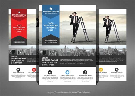 marketing flyer templates free 20 marketing flyer template psd for corporate product