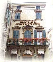porta leona verona hotel antica porta leona spa verona veneto allhotel it