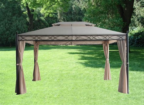 home design deluxe pop up gazebo mandalay pop up gazebo 10u0027 x 100 20 x 20 pop up