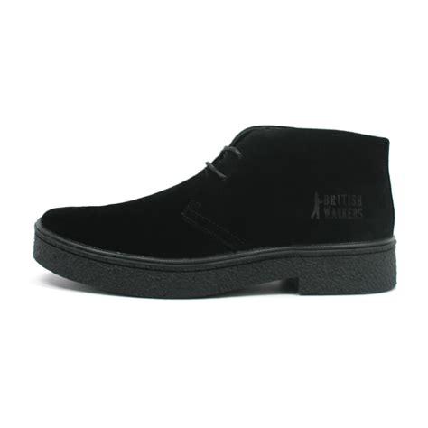 classic chukka boot black suede 99 99